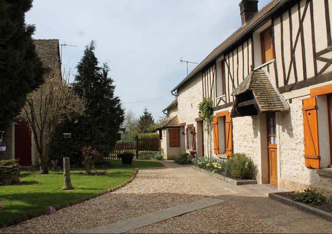 A vendre Pacy Sur Eure 3438011560 Comptoir immobilier de france