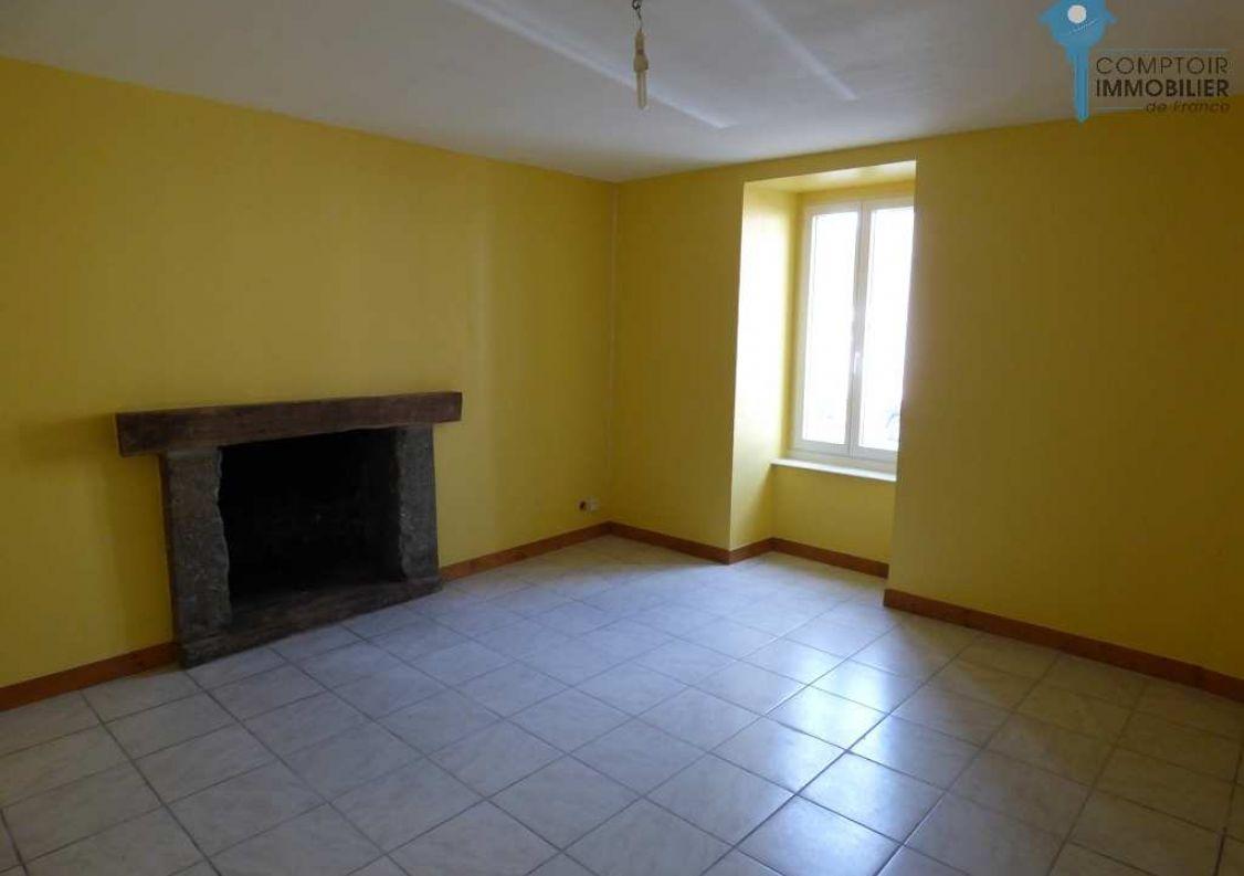 A vendre Belle Isle En Terre 3438011622 Comptoir immobilier de france