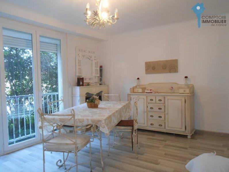 Vente appartement montpellier 34000 4 pieces 3 chambres - Comptoir immobilier de france montpellier ...