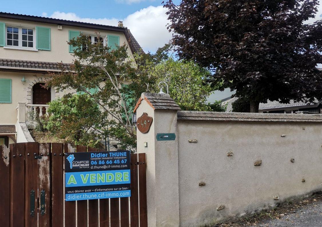 A vendre Saint Cheron 3438011813 Comptoir immobilier de france