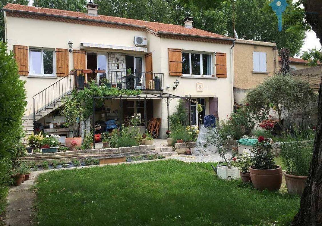A vendre Avignon 3438011982 Comptoir immobilier de france