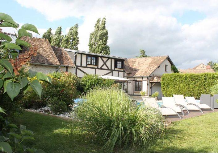 A vendre Pacy Sur Eure 343801246 Comptoir immobilier en normandie