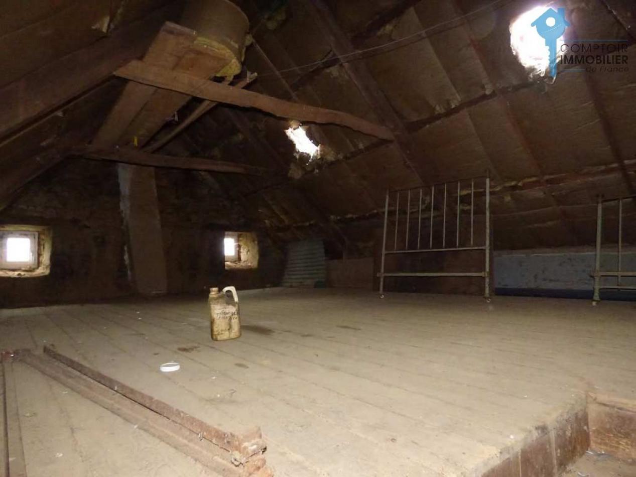 A vendre Lannebert 3438012721 Comptoir immobilier de france