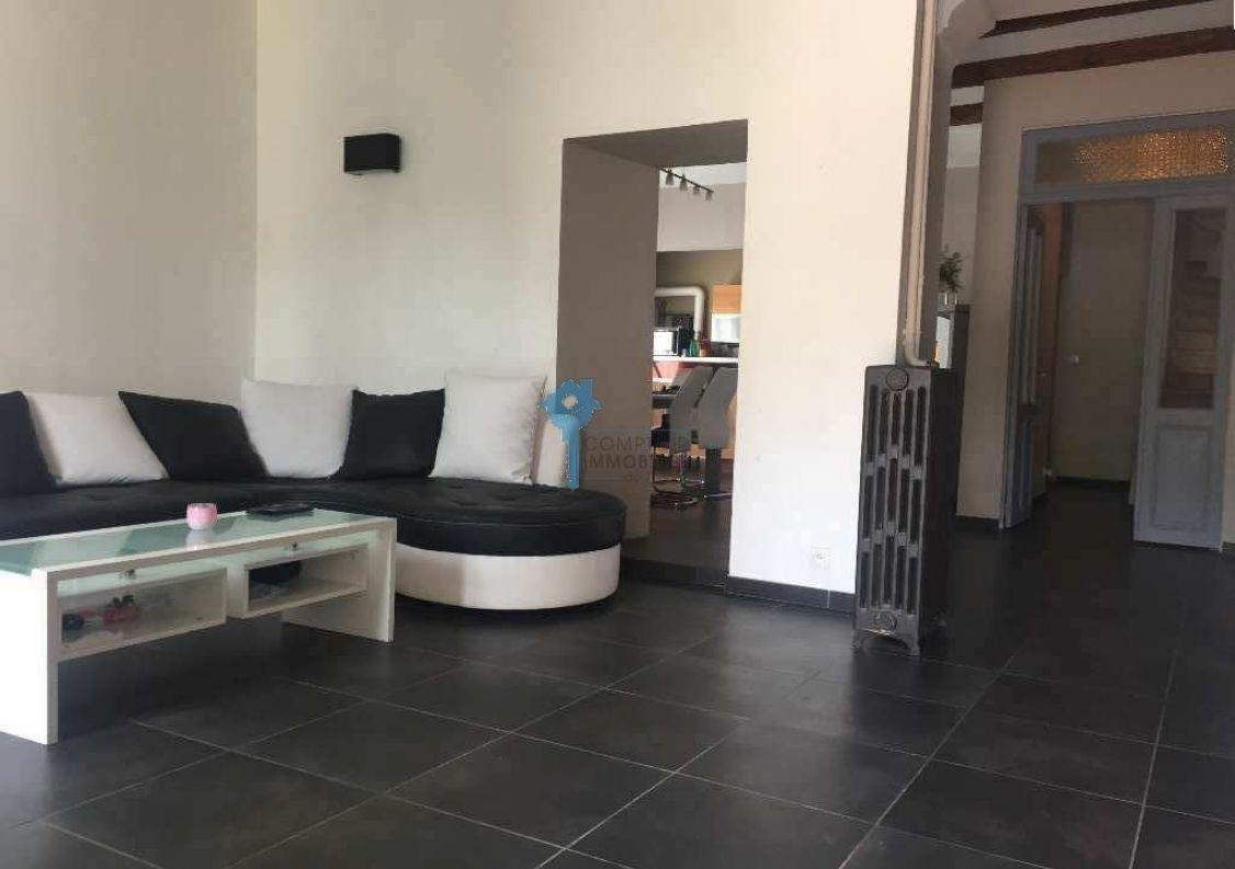 A vendre Avignon 3438012741 Comptoir immobilier de france