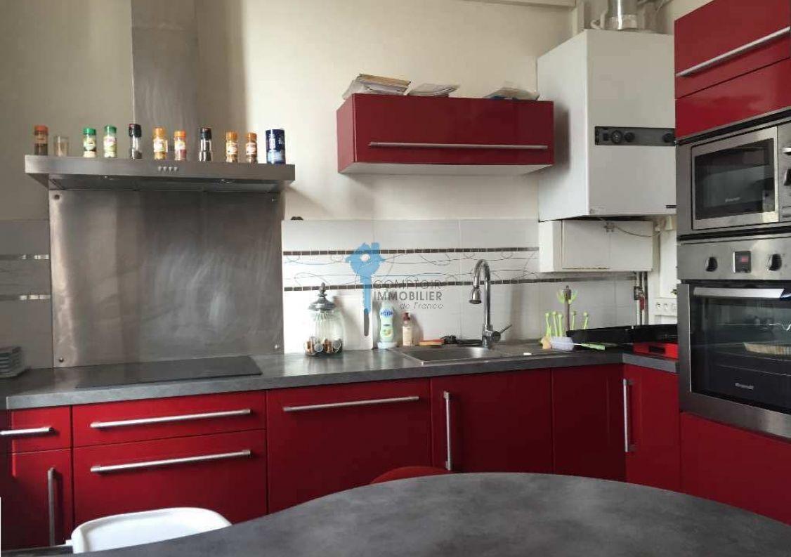 A vendre Avignon 3438012749 Comptoir immobilier de france