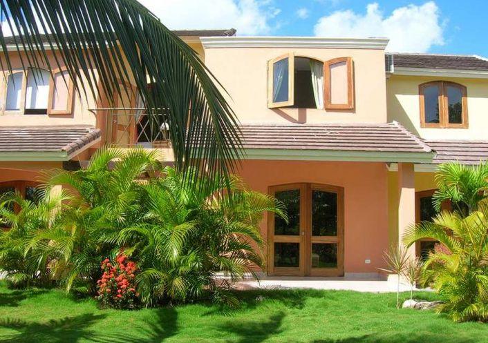 A vendre Las Terrenas 3438012846 Comptoir immobilier en normandie