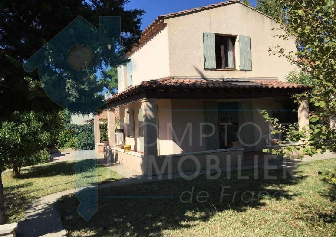A vendre Avignon 3438013233 Comptoir immobilier de france