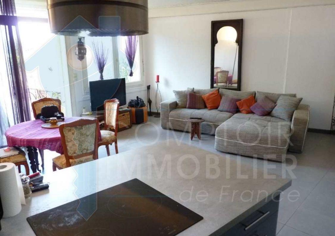 A vendre Le Barcares 3438013517 Comptoir immobilier de france