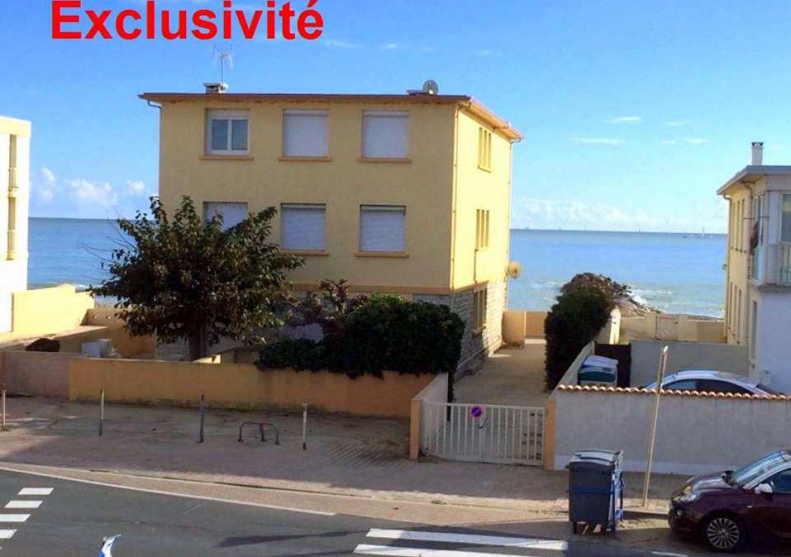A vendre Palavas Les Flots 3438013580 Comptoir immobilier de france