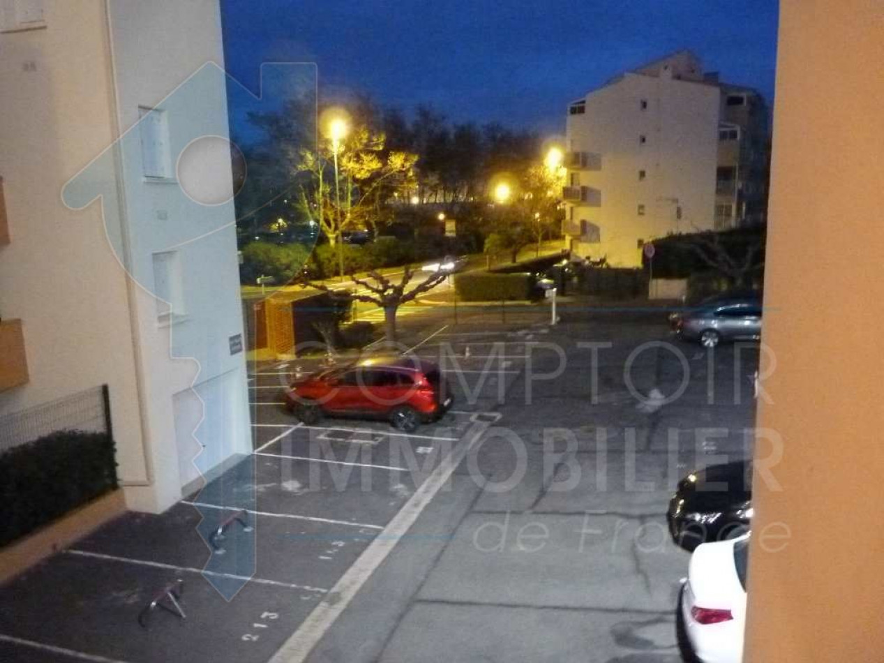 A vendre Le Cap D'agde 3438014161 Comptoir immobilier de france