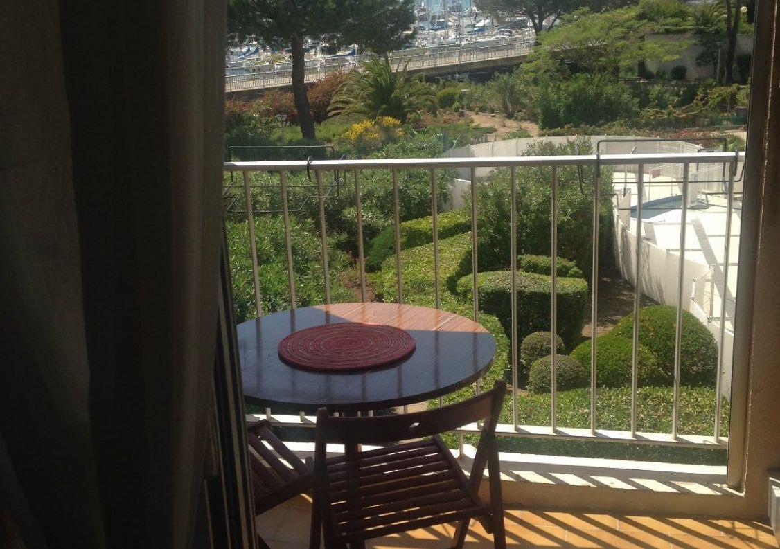 A vendre Le Cap D'agde 3438014198 Comptoir immobilier de france