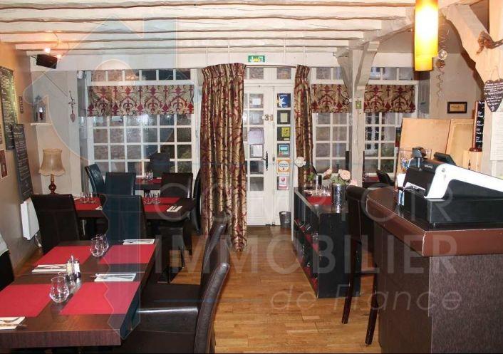 A vendre Houdan 3438014226 Comptoir immobilier en normandie