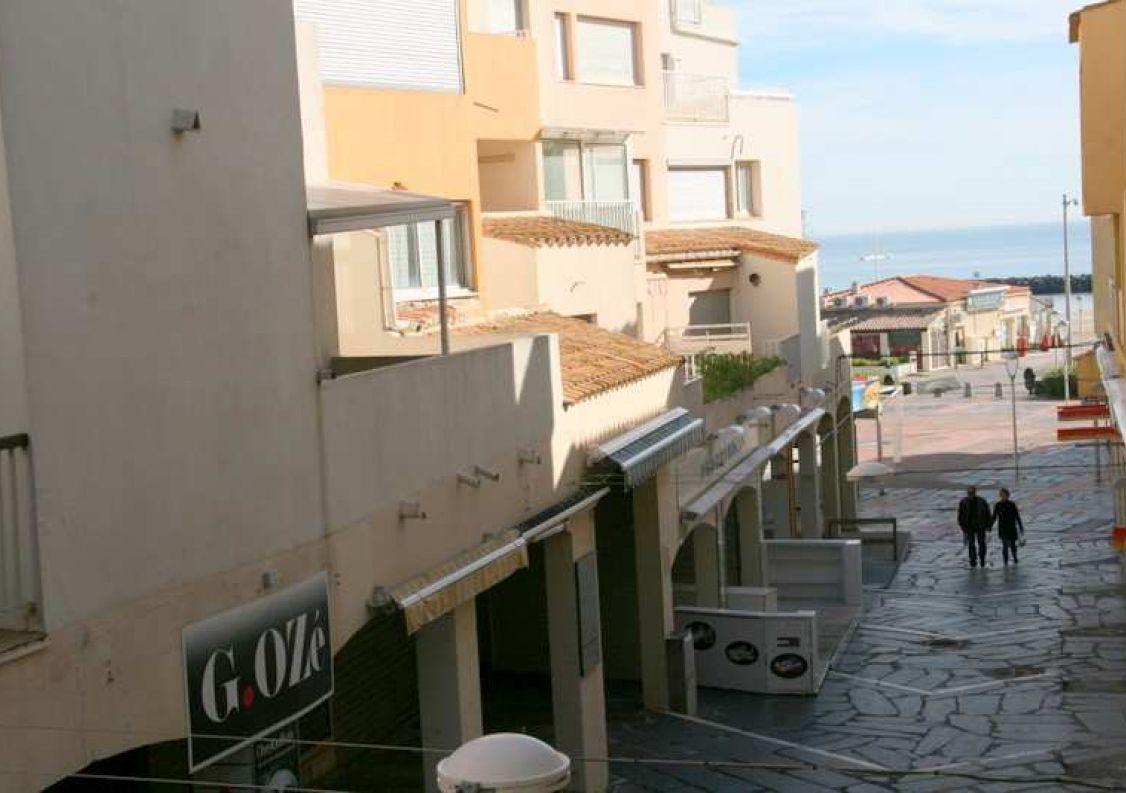 A vendre Le Cap D'agde 343801455 Comptoir immobilier de france