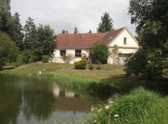 A vendre Fontaine Sous Jouy 3438014686 Portail immo