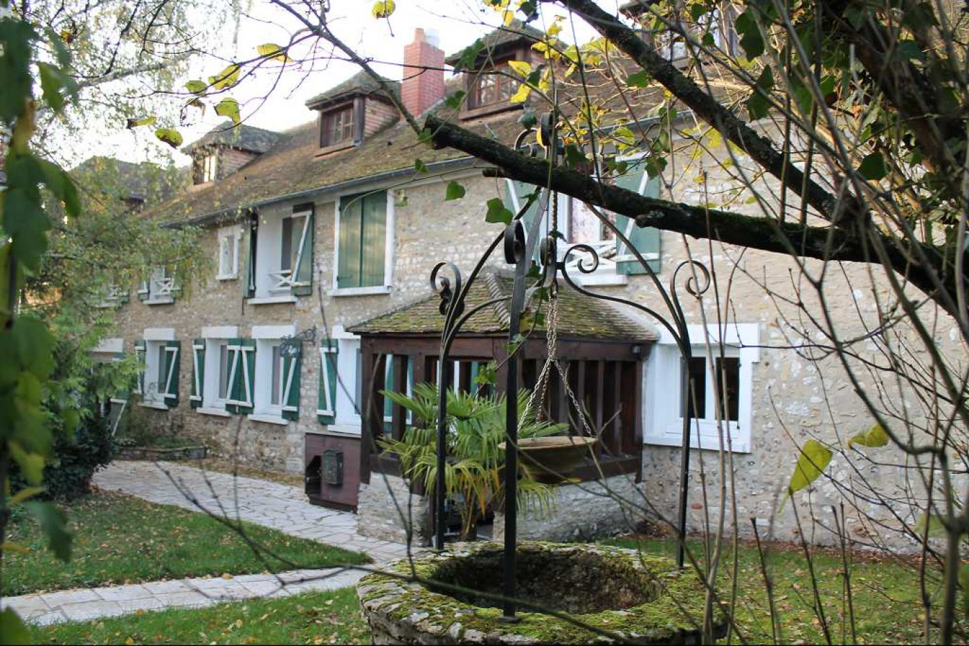 A vendre  Pacy Sur Eure | Réf 343801472 - Comptoir immobilier de normandie