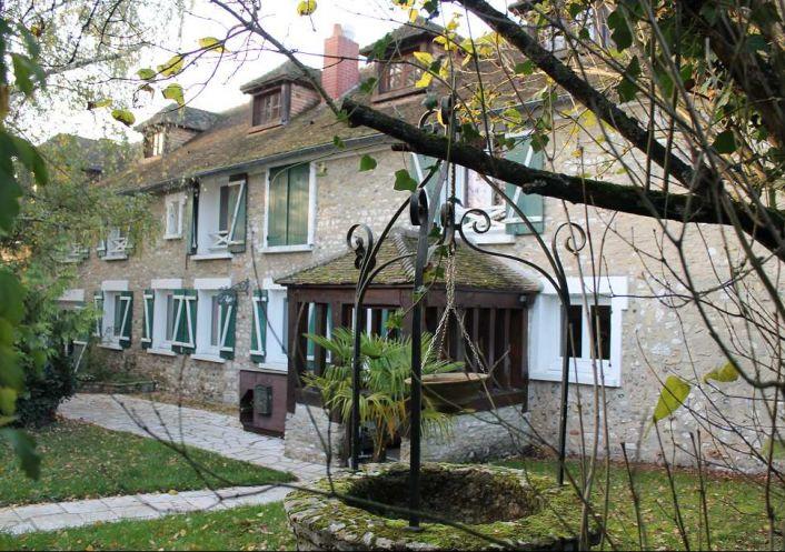 A vendre Maison Pacy Sur Eure   R�f 343801472 - Comptoir immobilier de france prestige