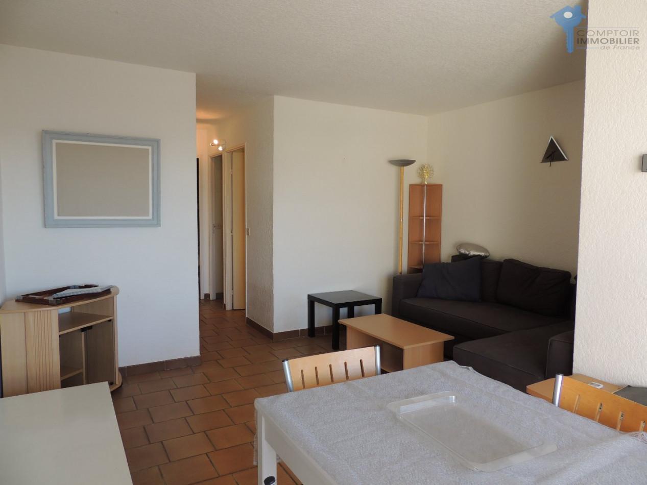 A vendre Port Camargue 3438014925 Comptoir immobilier de france