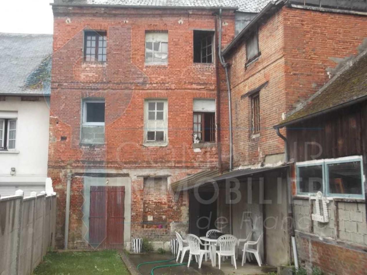 A vendre Louviers 3438015027 Comptoir immobilier de france