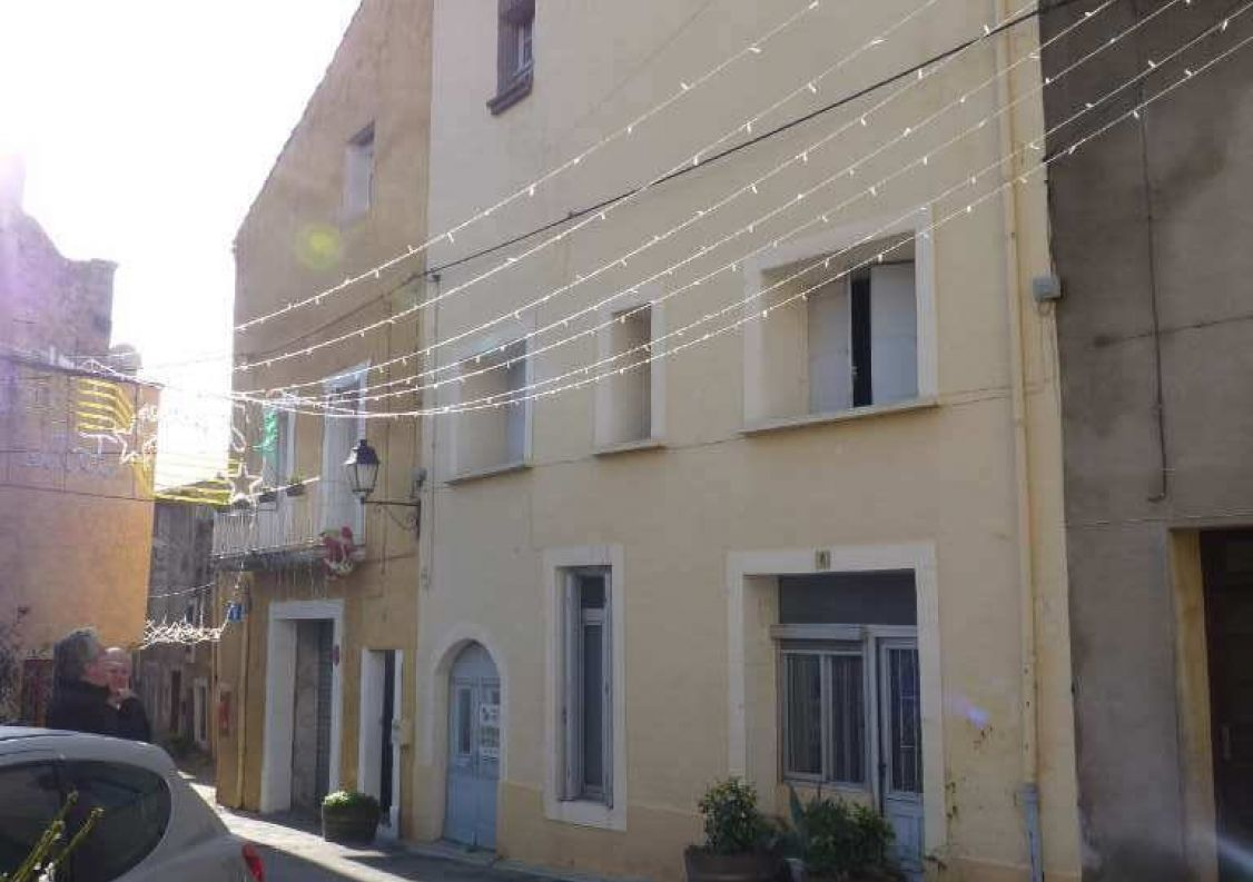 For sale Bize Minervois 3438015031 Comptoir immobilier de france