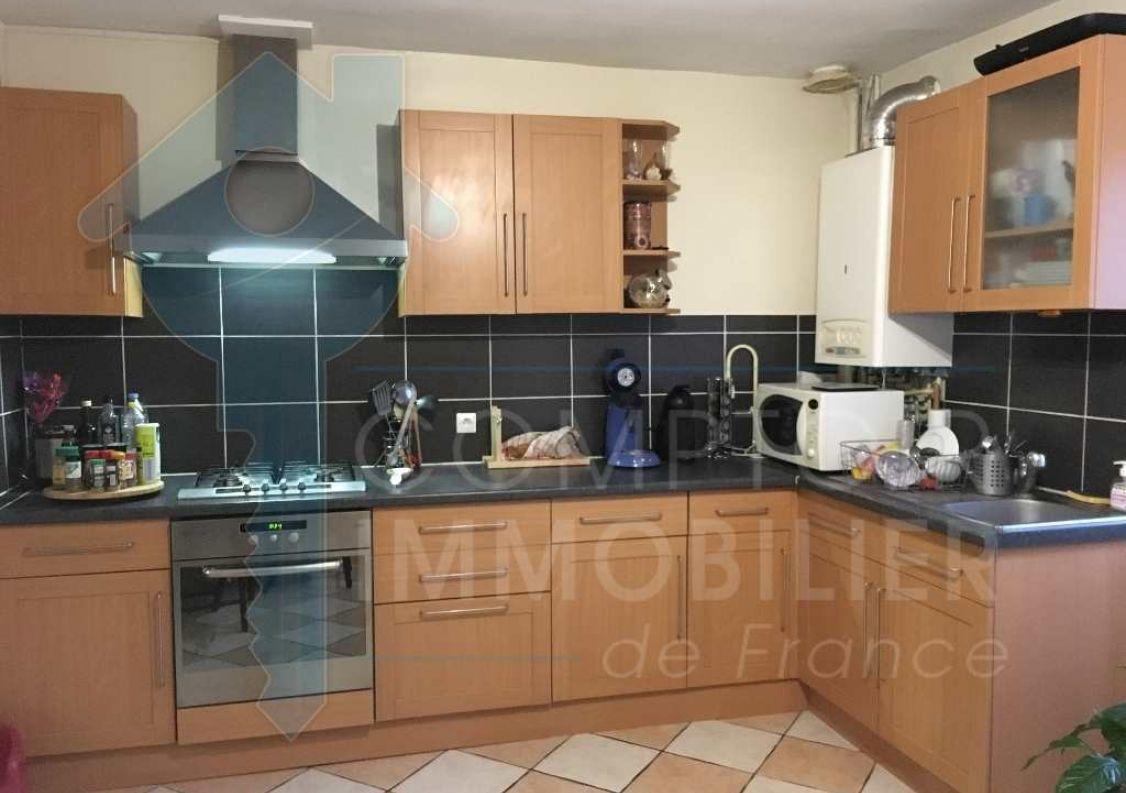 A vendre Corbeil Essonnes 3438015121 Comptoir immobilier de france