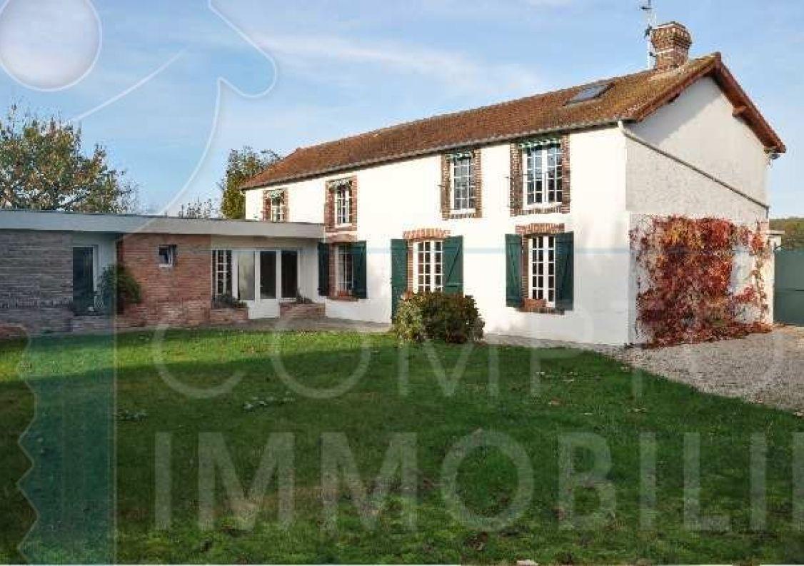 A vendre Houdan 3438015451 Comptoir immobilier de france