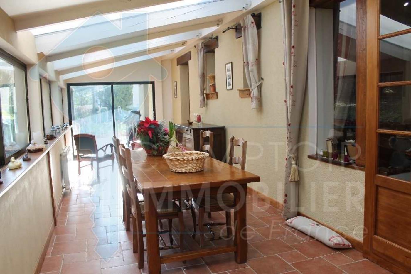 A vendre Breval 3438015576 Comptoir immobilier de normandie