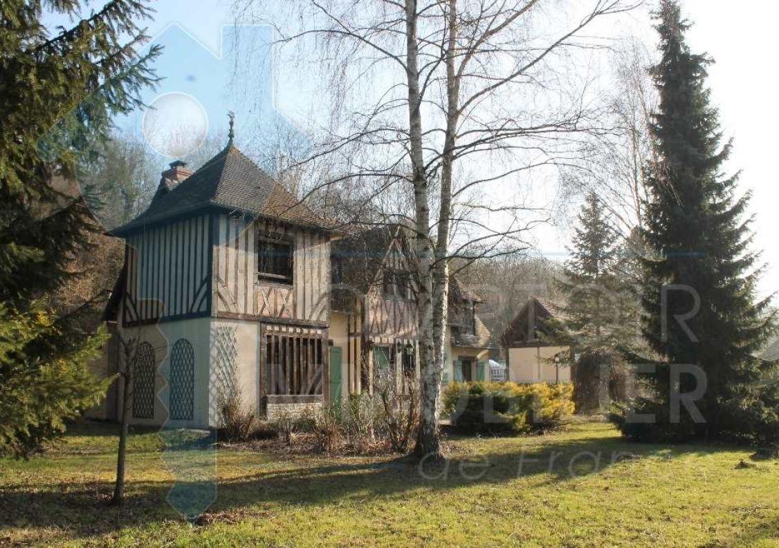 A vendre Breval 3438015576 Comptoir immobilier de france
