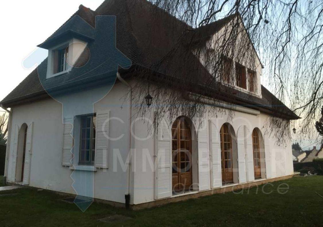 A vendre Gaillon 3438015604 Comptoir immobilier de france