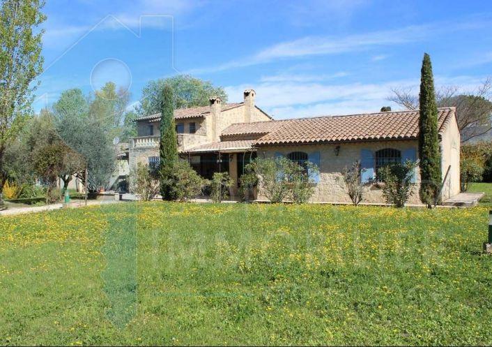 A vendre Lauris 3438015661 Comptoir immobilier du luberon