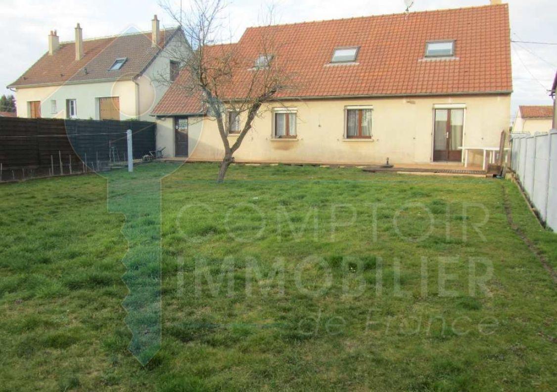 A vendre Voves 3438016022 Comptoir immobilier de france