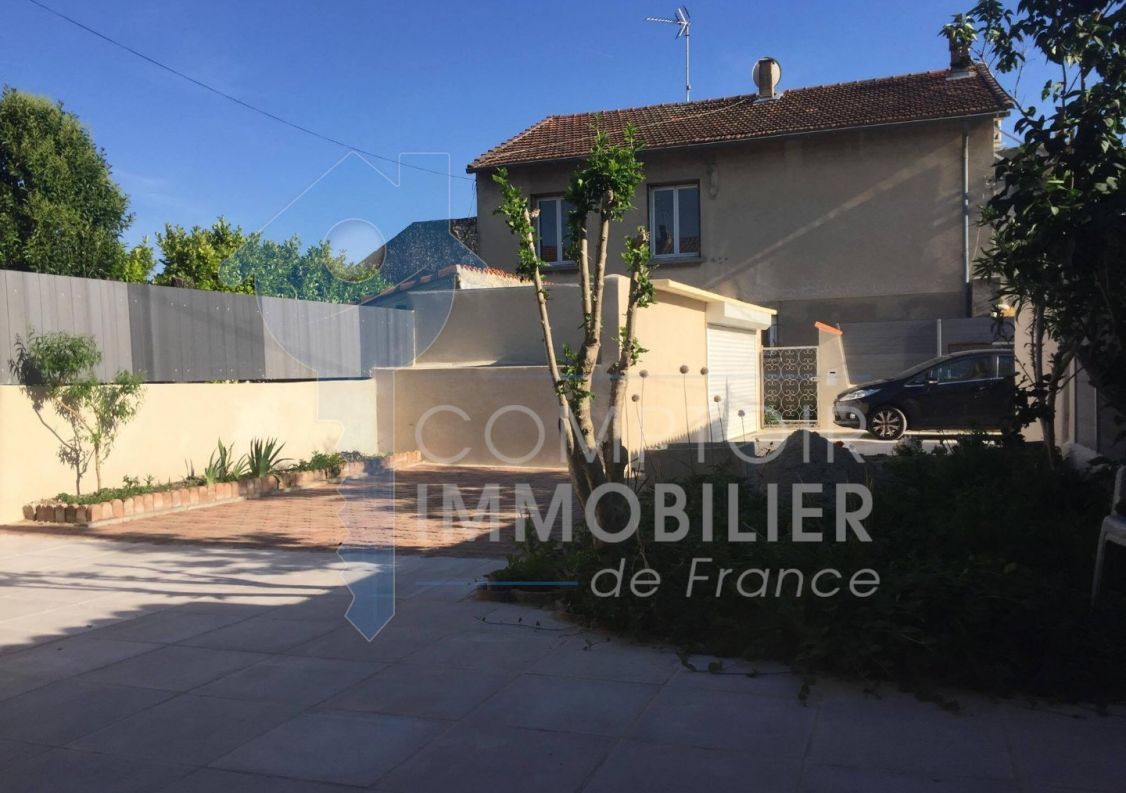 A vendre Avignon 3438016200 Comptoir immobilier de france