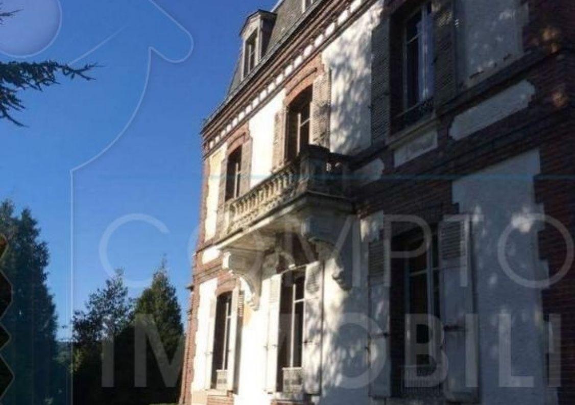 A vendre Pacy Sur Eure 3438016202 Comptoir immobilier de france