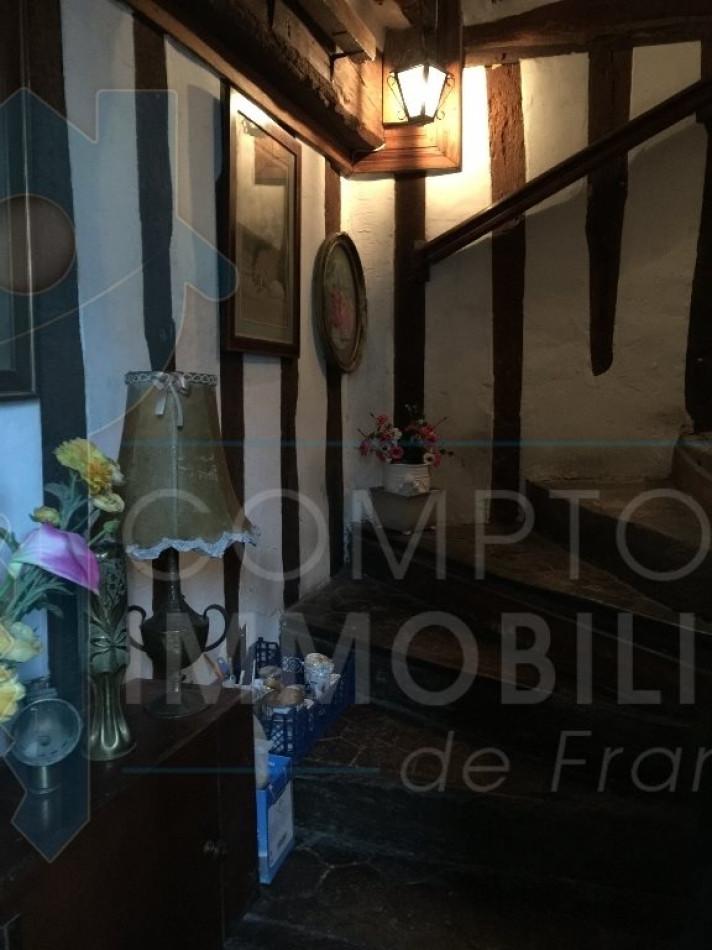 A vendre Vernon 3438016446 Comptoir immobilier de france
