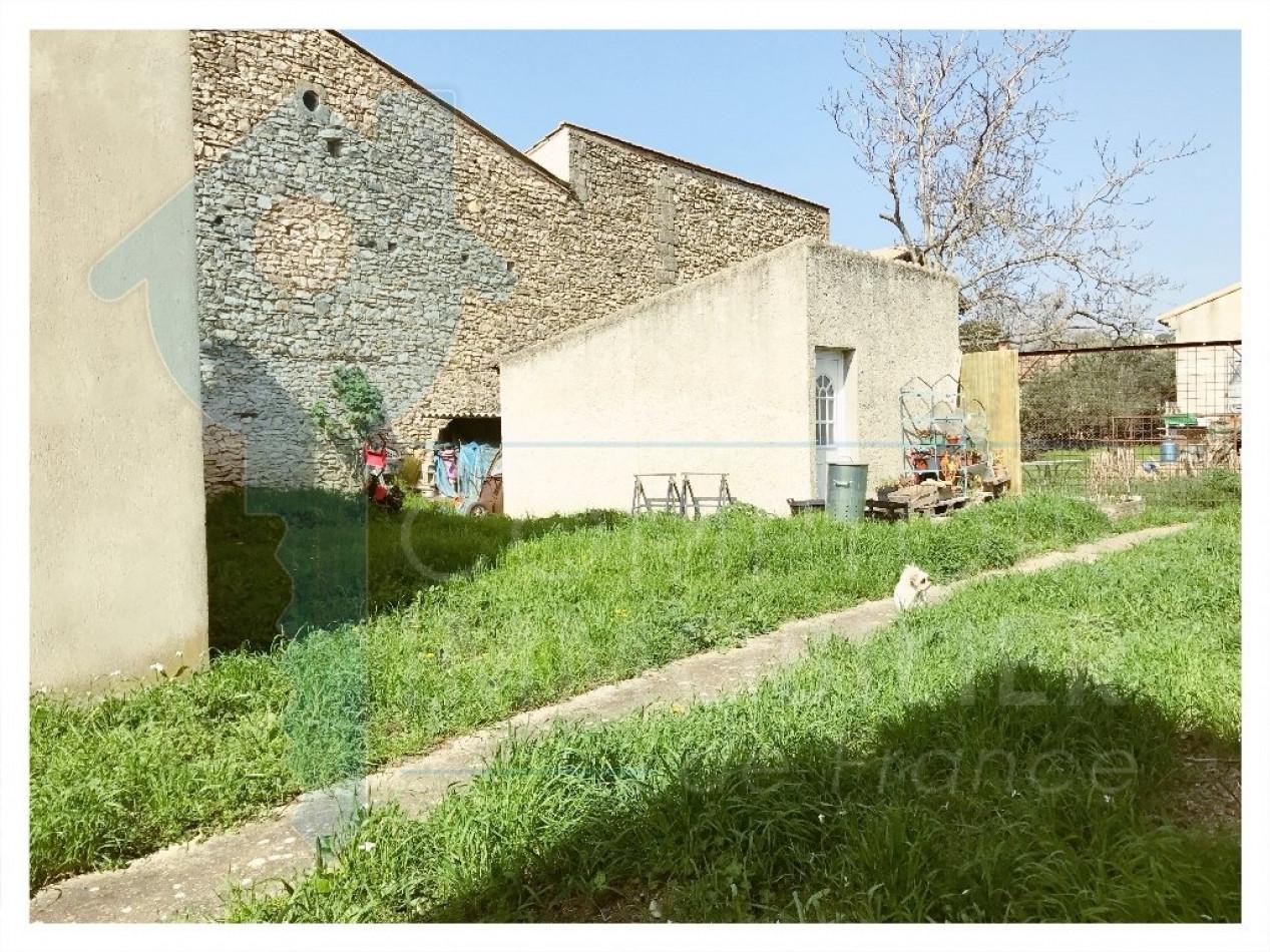 A vendre Vergeze 3438016675 Comptoir immobilier de france