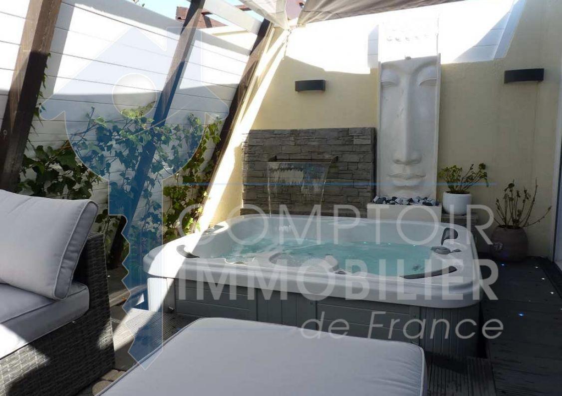 A vendre Le Cap D'agde 3438016706 Comptoir immobilier de france