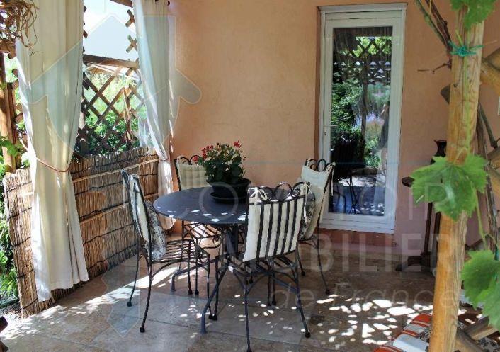 A vendre Lauris 3438016734 Comptoir immobilier du luberon