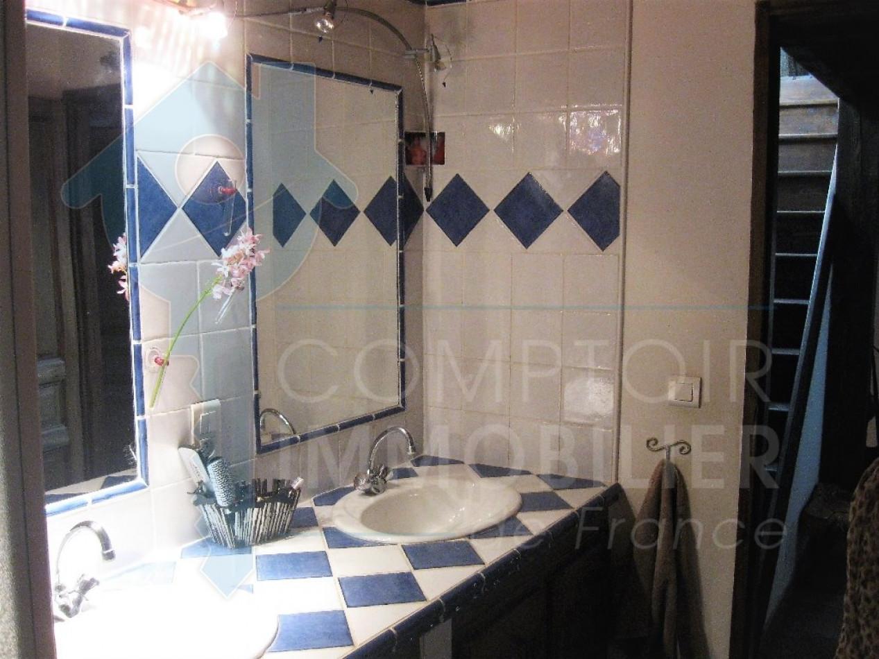 A vendre Lauris 3438016898 Comptoir immobilier du luberon