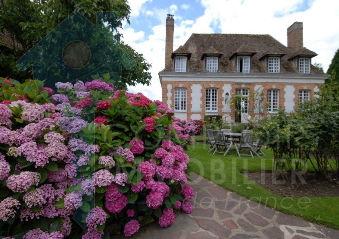 A vendre Les Andelys 3438017028 Comptoir immobilier de france