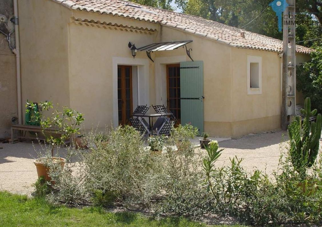 A vendre L'isle Sur La Sorgue 3438017147 Comptoir immobilier de france