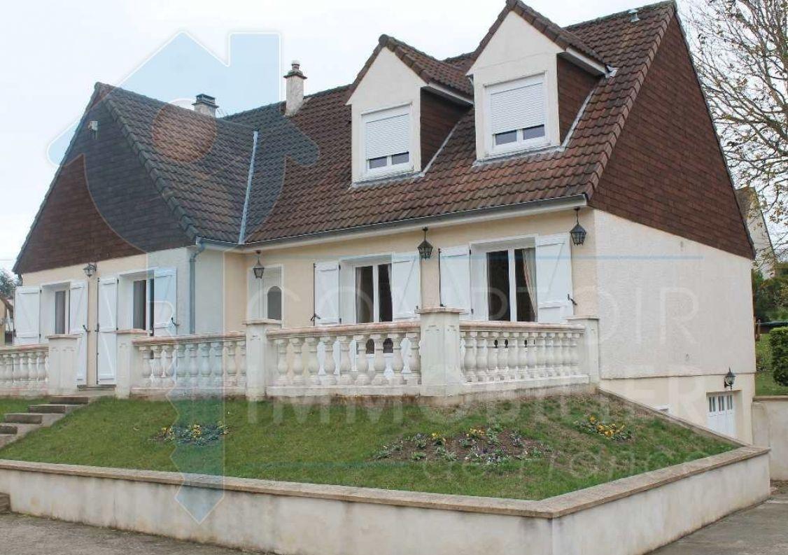 A vendre Mantes La Ville 3438017283 Comptoir immobilier de france