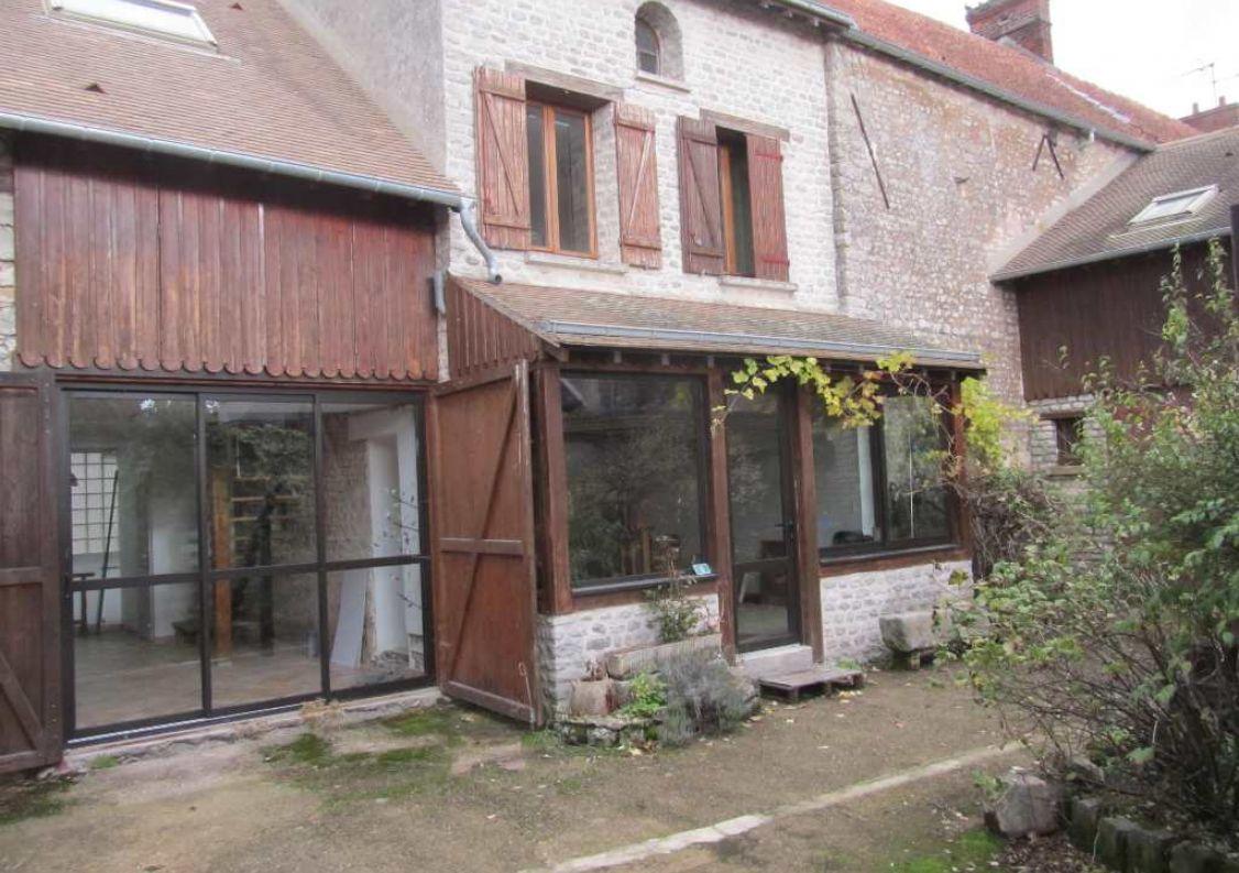 A vendre Angerville 3438017357 Comptoir immobilier de france