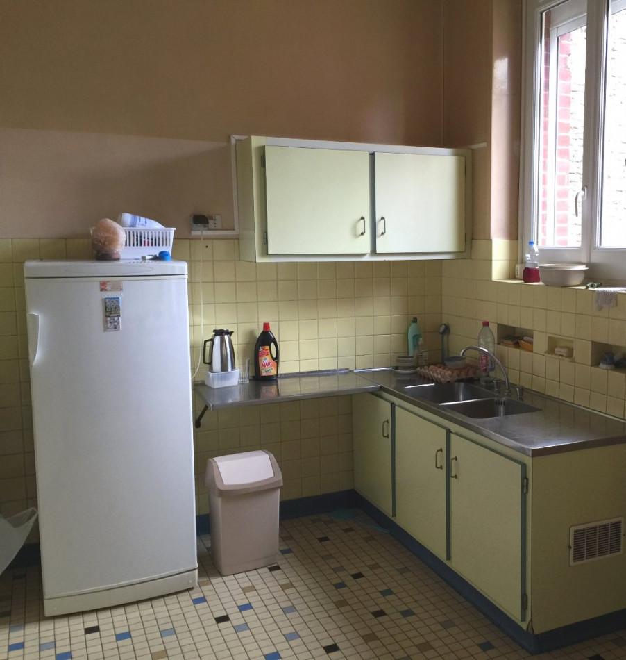 A vendre Saint Pierre Sur Dives 3438017497 Comptoir immobilier de france