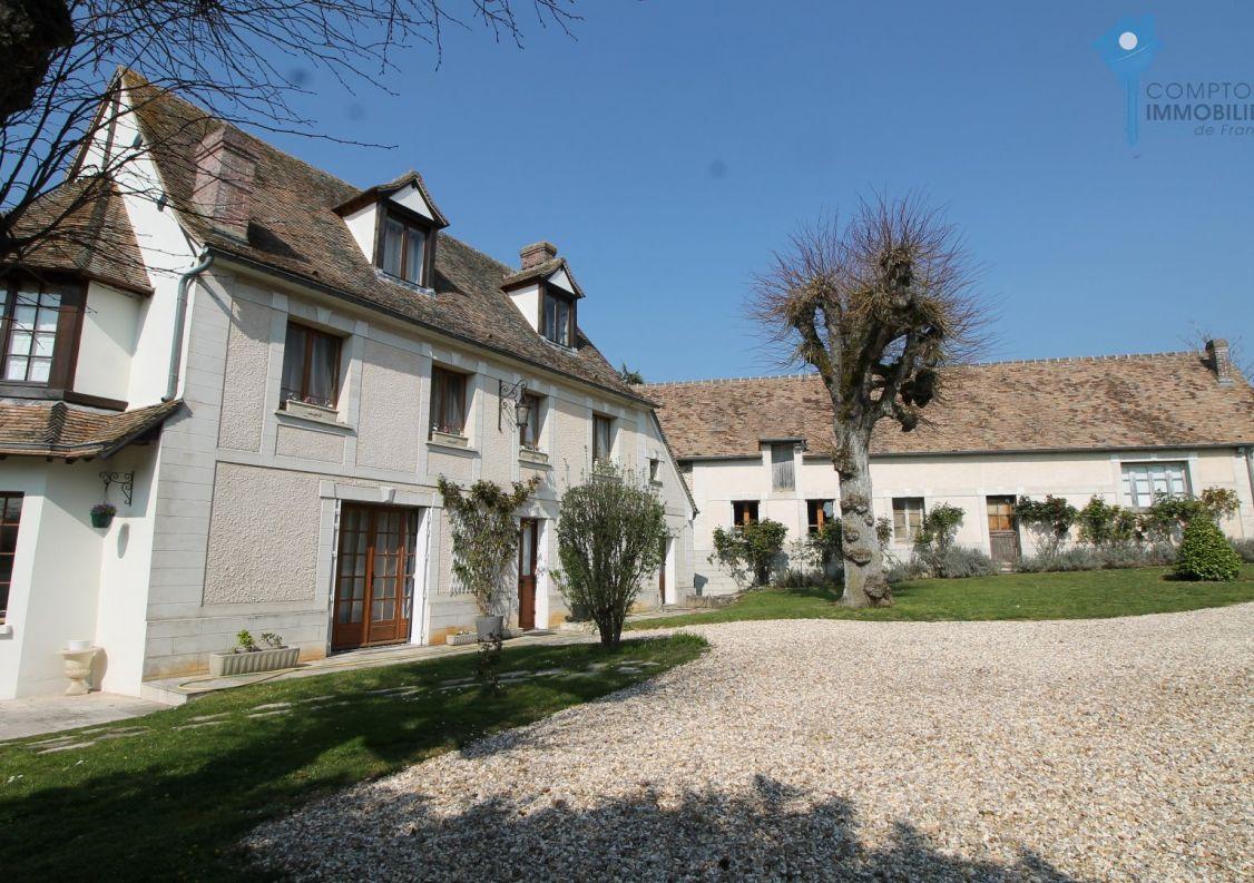 A vendre Pacy Sur Eure 343801753 Comptoir immobilier de france
