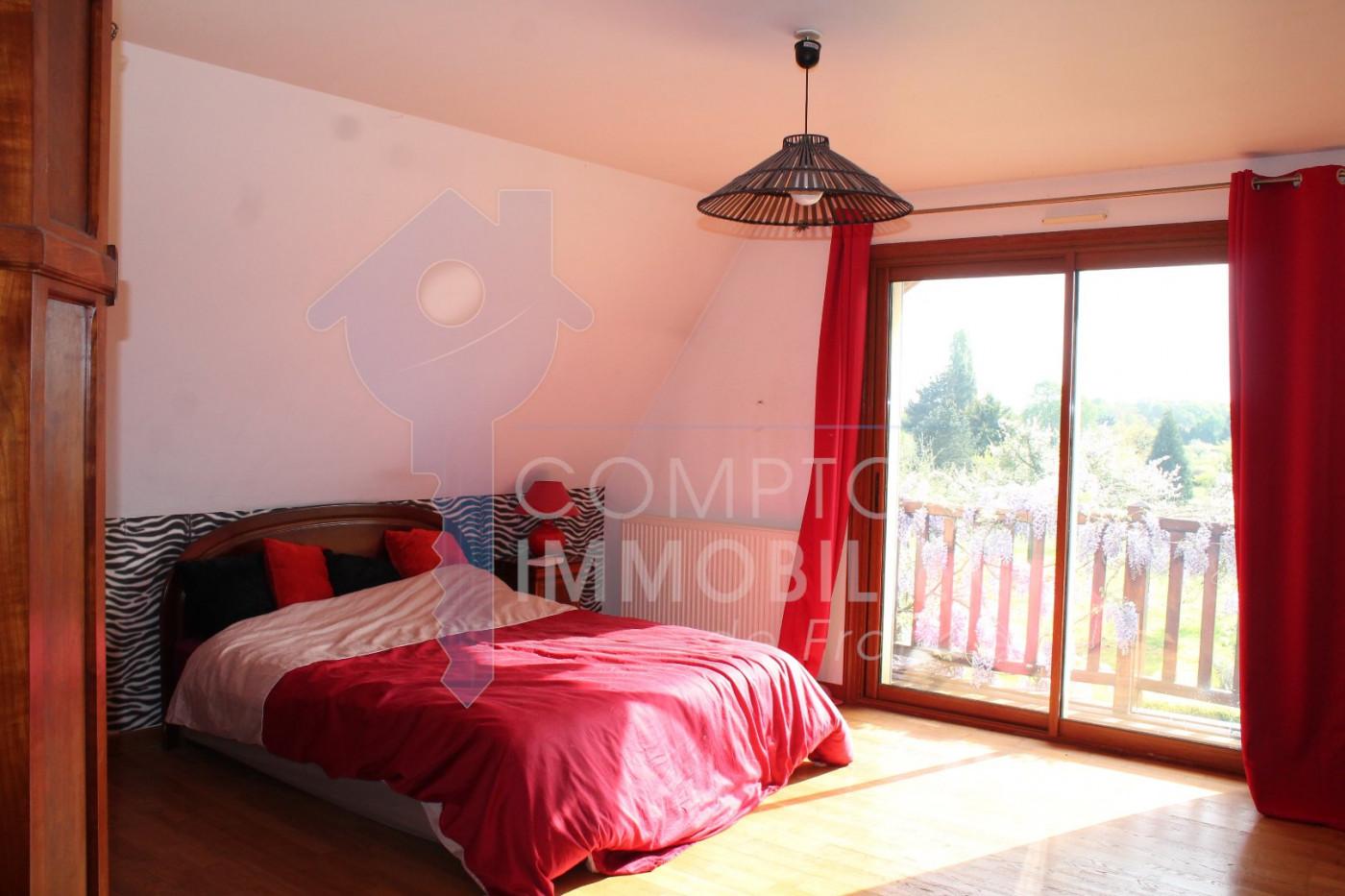 A vendre Pacy Sur Eure 3438017584 Comptoir immobilier de france