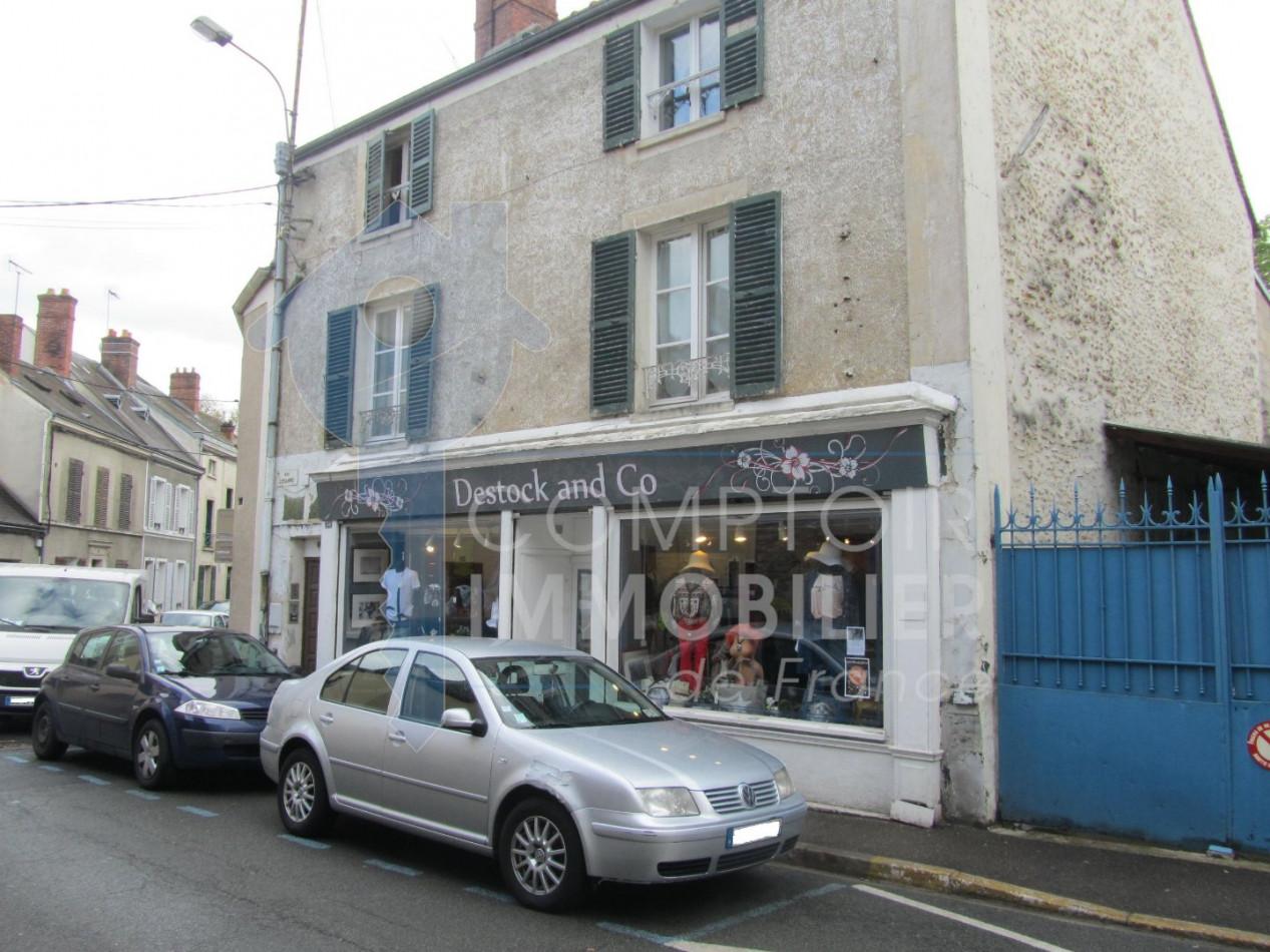 A vendre Dourdan 3438017585 Comptoir immobilier de france