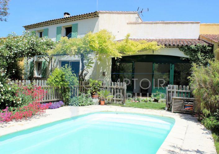 A vendre Lauris 3438017600 Comptoir immobilier du luberon