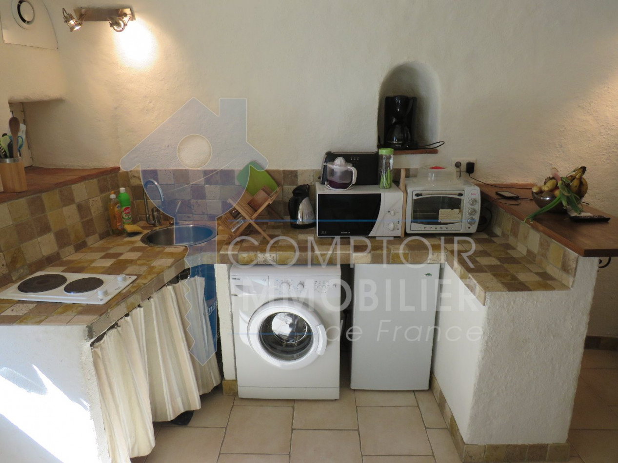 A vendre Santa Reparata Di Balagna 3438017644 Comptoir immobilier de france