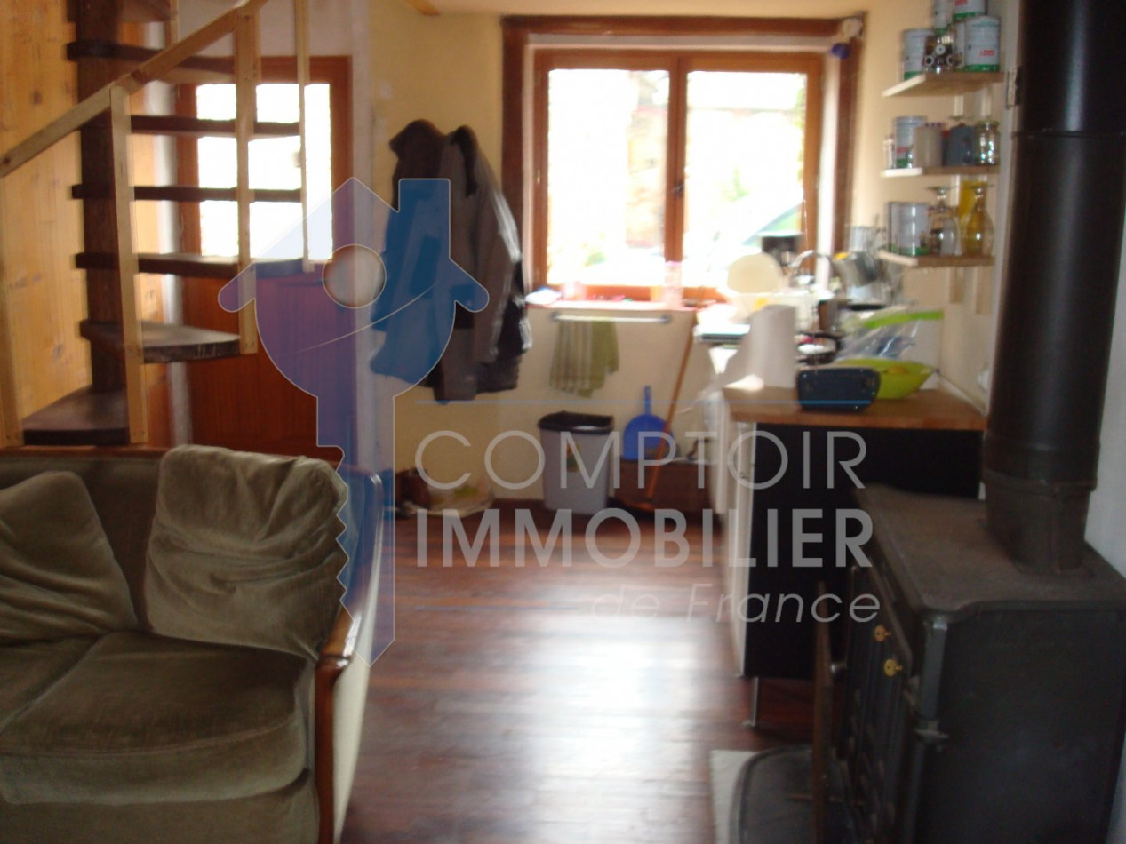 A vendre Soisy Sur Ecole 3438017648 Comptoir immobilier de france