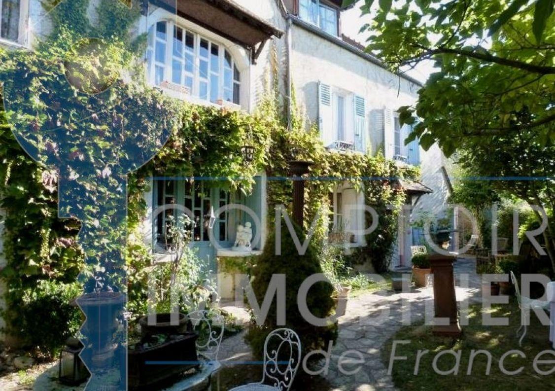 A vendre La Roche Guyon 3438017835 Comptoir immobilier de france
