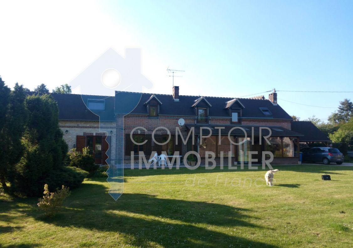A vendre Fontaine Sous Jouy 3438017896 Comptoir immobilier de france